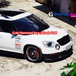 Cute and Slammed :: Skoda Yeti 1.2 TSI (Tuning)