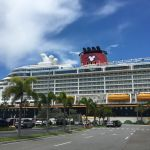 2017 Disney Cruise Disney Dream 迪士尼夢想號郵輪