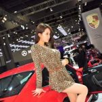 911 Day. Great pictures with Porsche 911 and girls